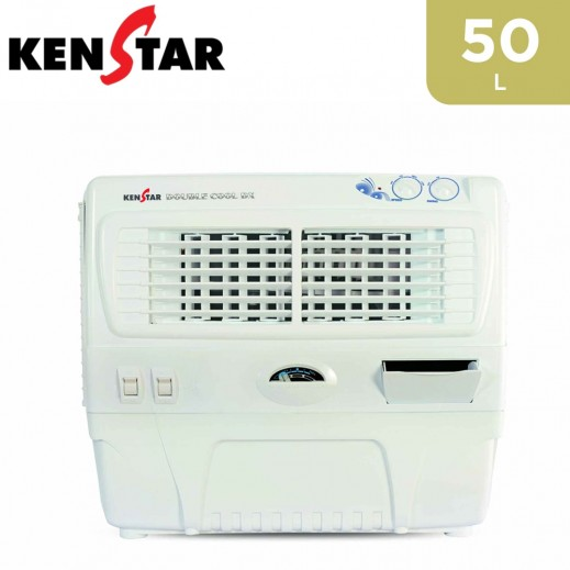 Kenstar Double Cool Air Conditioner 50L capacity - White - delivered by Smart Stores Within 3 days