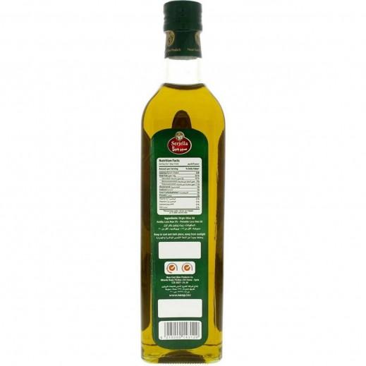 Serjella Virgin Olive Oil 750 ml