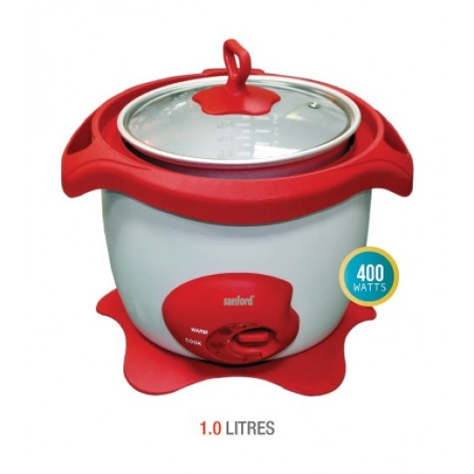 Sanford Rice Cooker 1.0 L