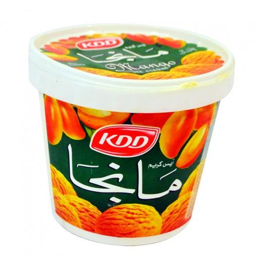 KDD Mango Ice Cream 500 ml