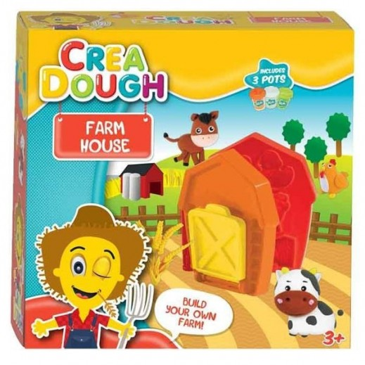 Five Stars Crea Dough Farm House