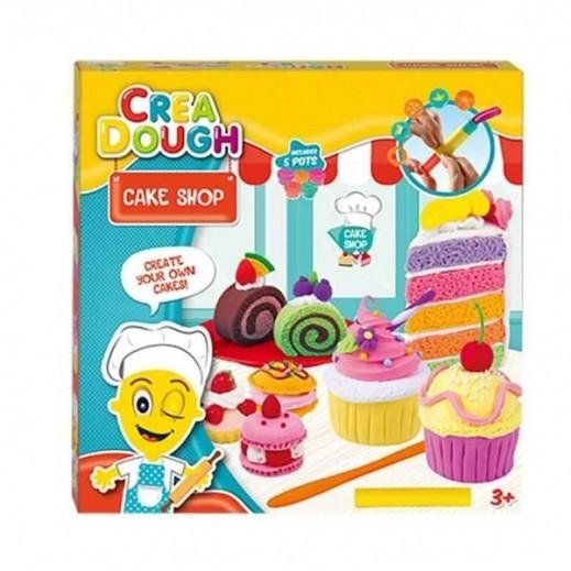 Five Stars Crea Dough Cake Shop