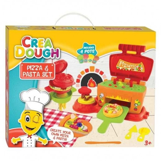 Five Stars Crea Dough Pizza & Pasta Set