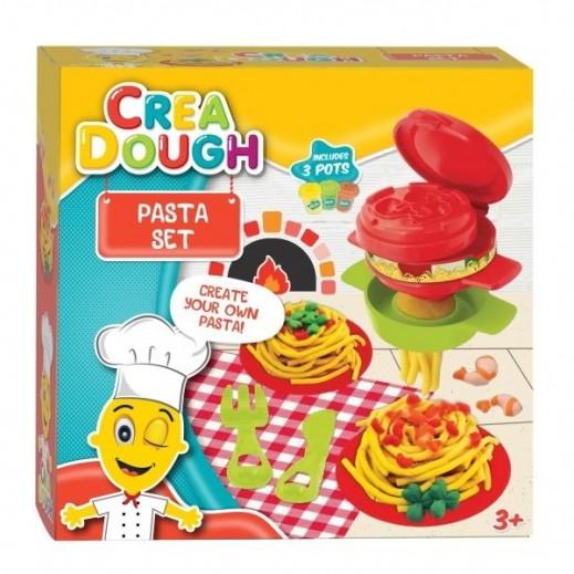 Five Stars Crea Dough Pasta Set