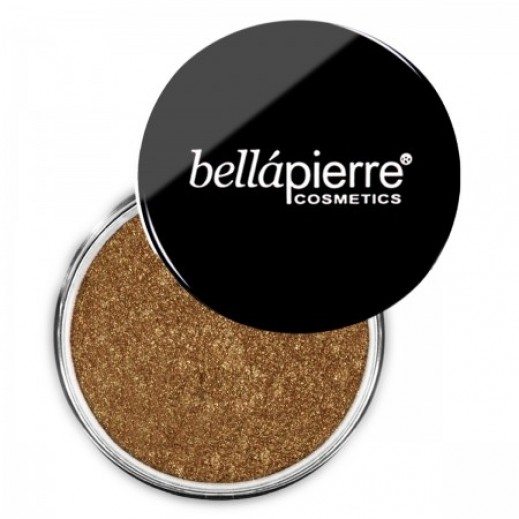 Bella Pierre Shimmer Powder Bronze