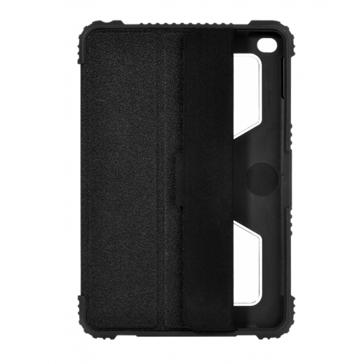Devia SHOCK Series iPad Shockproof Case For iPad Mini 5 (2019) - Black