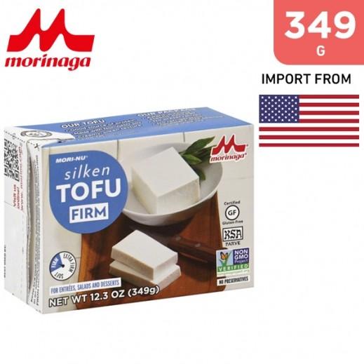 Morinaga Silken (Tofu) Firm 349 g