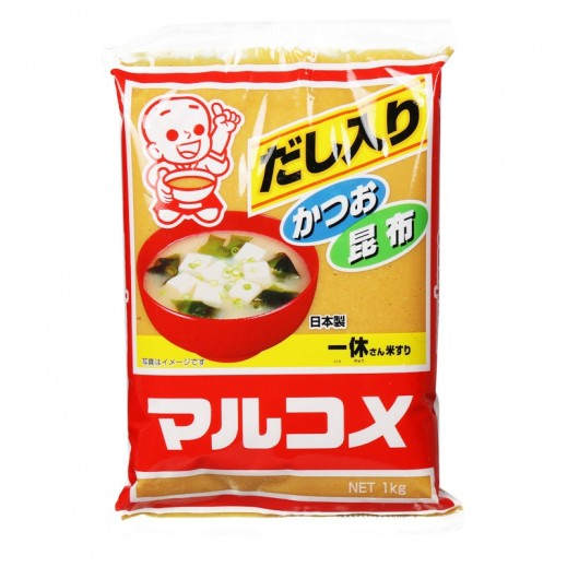 Kewpie Miso Paste For Soup 1 kg