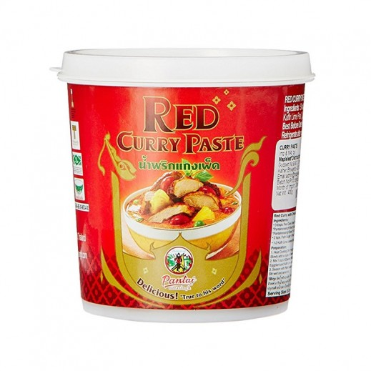 Pantai Red Curry Paste 400 g
