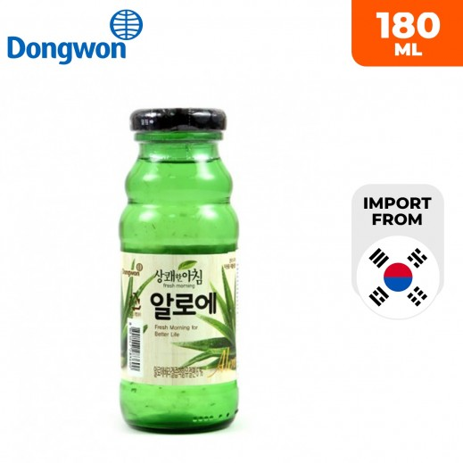 Dongwon Aloe Drink 180 ml