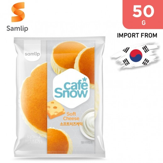 Samlip Soft cheese cake Original 50 g