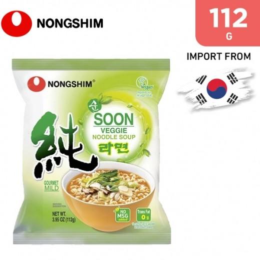 Nongshim Soon Ramen 112 g
