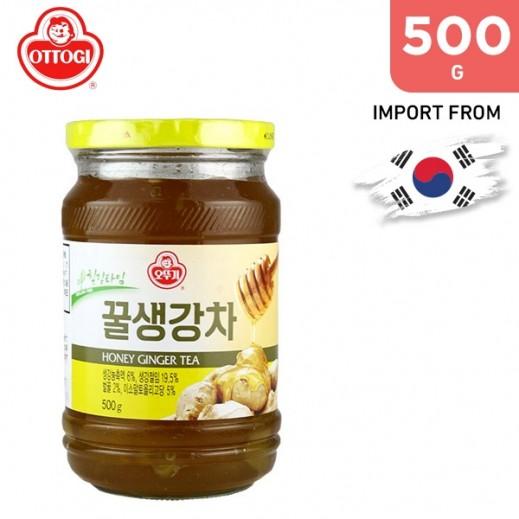 Ottogi Honey Ginger Tea 500 g