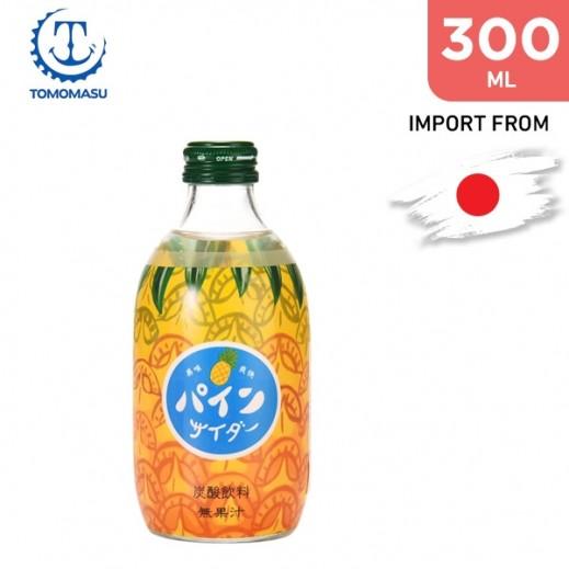 Tomomasu Pineapple Soda 300 ml