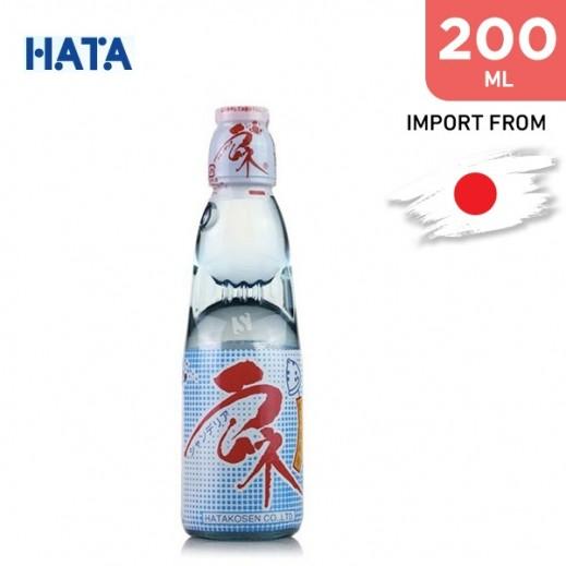 Hata Kousen Ramune Cider 200 ml