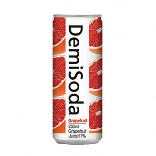 Dong A Demi Soda Grapefruit 250 ml