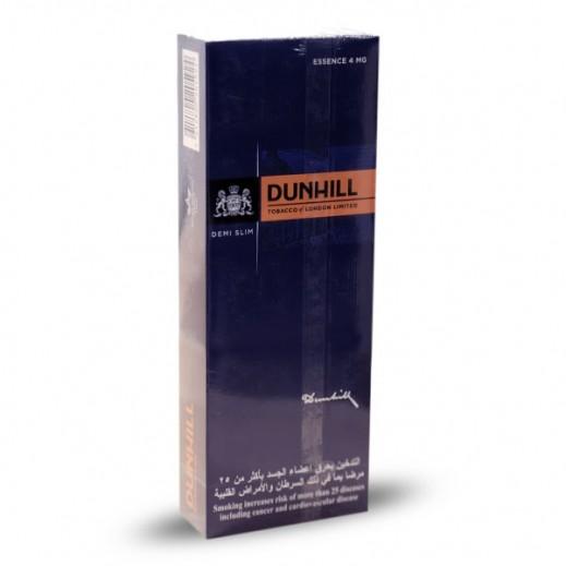 Dunhill Essence 4MG (CTN)