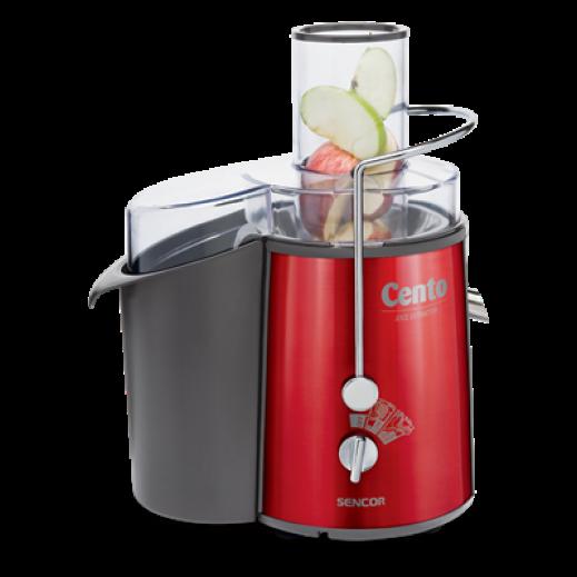 Sencor Juice Extractor Red 700W