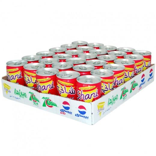 Shani Fruit Drink Can Carton 30x150 ml