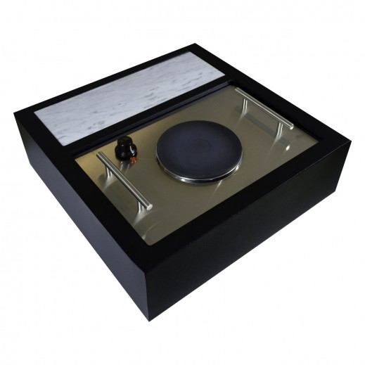Marble Electric Small Dowa Black - delivered by Siwaj Within 3 Working Days