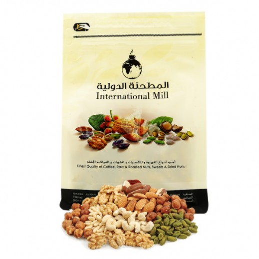 International Mill Special Mix Nuts 250 g