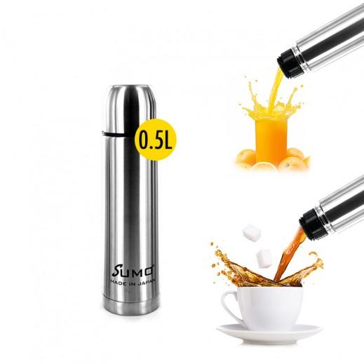 Sumo Stainless Steel Vacuum Flask 0.5L SF-500