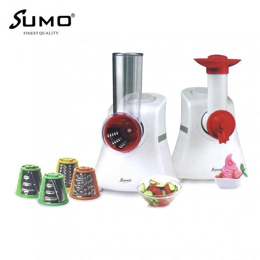 Sumo 150W 2 in 1 Vegetable Maker