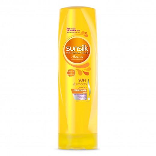 Sunsilk Soft & Smooth Conditioner 350 ml