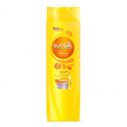 Sunsilk Soft & Smooth Shampoo 200 ml