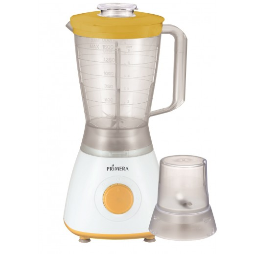 Primera 350 W 1.5 L Blender - Yellow