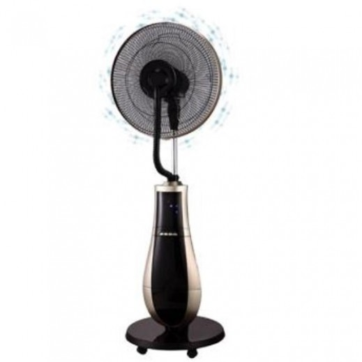 Orca Multi-Function Mist Fan 100 W  - delivered by EASA HUSSAIN AL YOUSIFI & SONS COMPANY WITHIN
