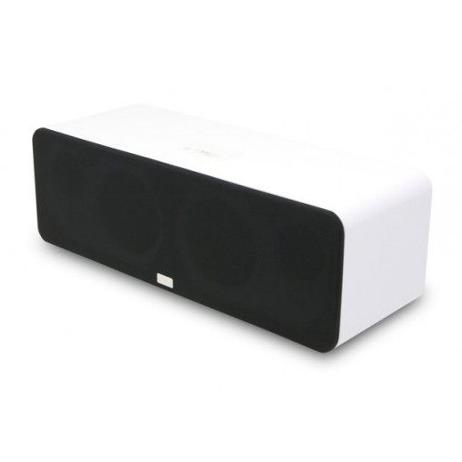 Kanto SYD5 Speaker For iPhone - iPod - iPad - White