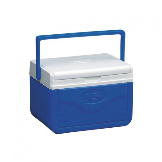 Coleman Personal Cooler 5 Quarts - Blue
