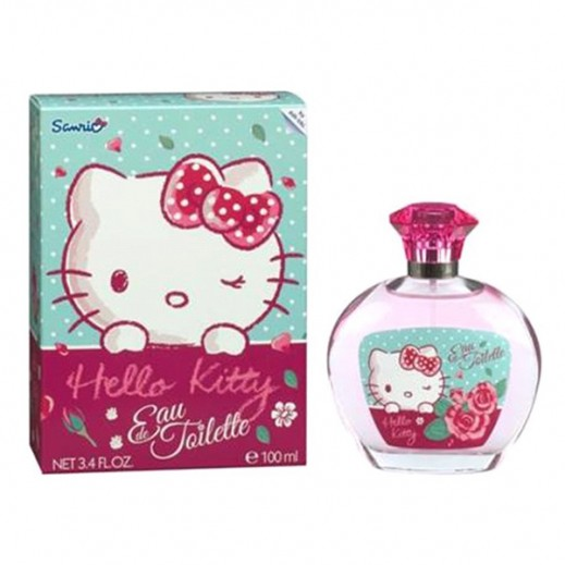 Hello Kitty EDT 100 ml