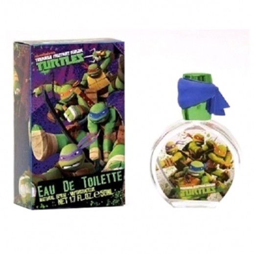 Ninja Turtles EDT 50 ml