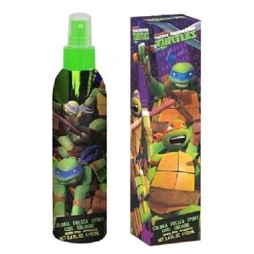 Ninja Turtles Cool Cologne 200 ml