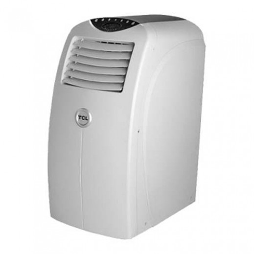 TCL 1.6 Ton 20,000 BTU Portable Air Conditioner  - delivered by  AL-YOUSIFI after 3 Working Days