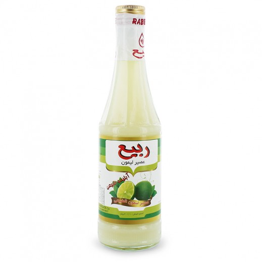 Rabee Lemon Juice 300 Ml