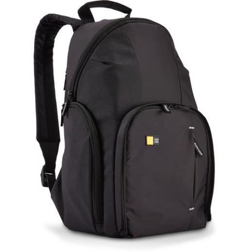 Case Logic DSLR Compact Backpack - Black