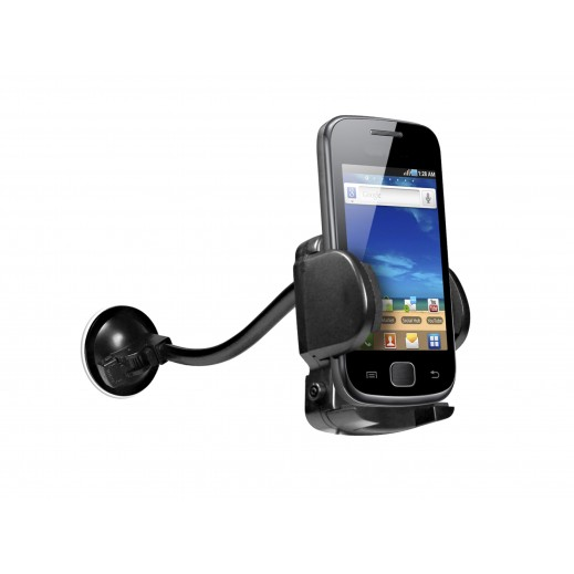 SBS Universal Car Holder Freeway For Mobile , Phones and Smartphones