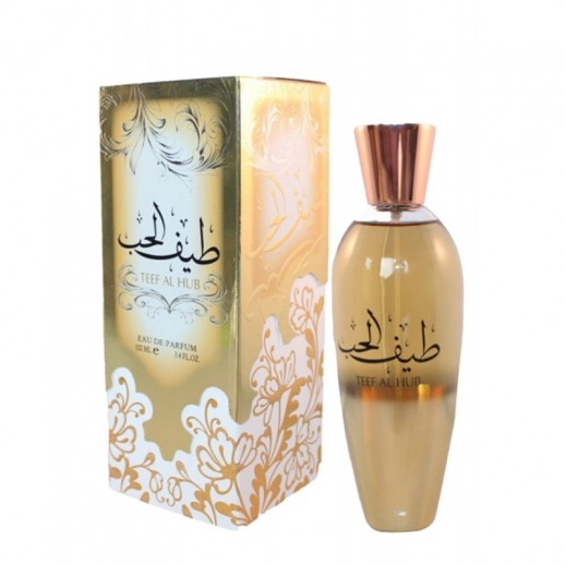 Ard Al Zaafaran Teef Al Hub For Unisex EDP 100 ml