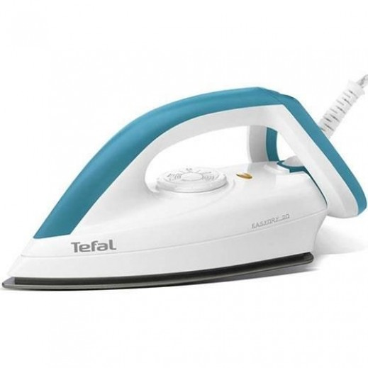 Tefal Dry Iron Stainless Steel 1200W FS4020MO