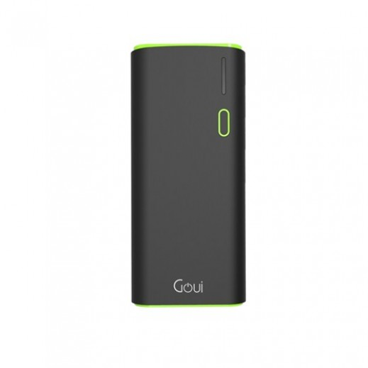 Goui Kashi Portable Power Bank 13000mAh Black