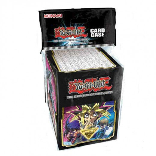 Yugioh - The Dark Side of Dimensions Deck box