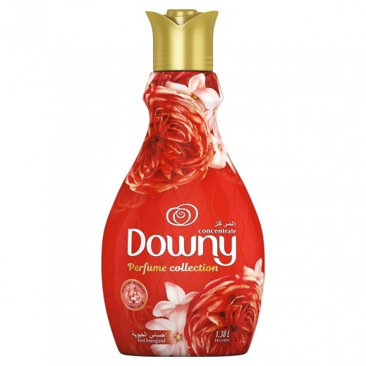 Downy Red Feel Energized Concentrate 1.5 L