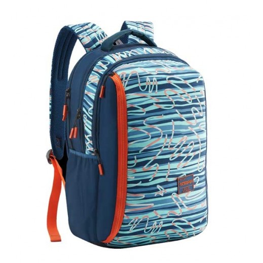 American Tourister Toodle 03 Backpack Moonlight Blue