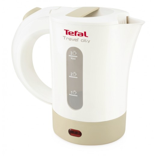 Tefal Travel City Kettle