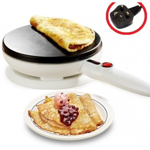BM Satellite Handy Crepe Maker