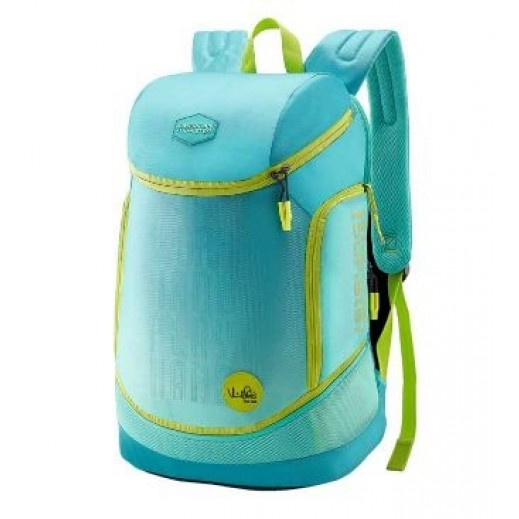 American Tourister Turk 01 Backpack Neo Mint
