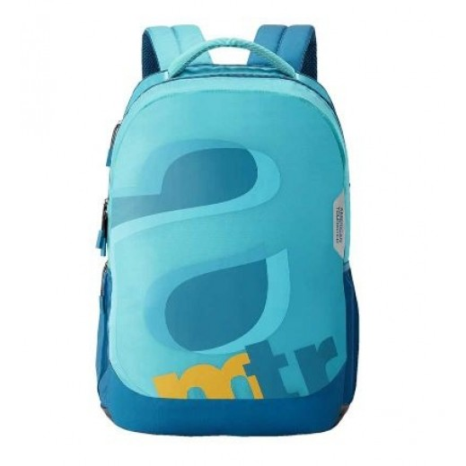 American Tourister Turk 02 Backpack Navy